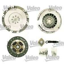 Fits 2003-2008 HYUNDAI TIBURON GT 2.7L OE VALEO CLUTCH KIT & SOLID FLYWHEEL