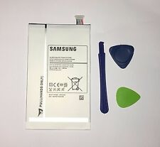 NEW OEM Replacement Battery for Samsung Galaxy Tab S 8.4 inch SM-T700 / SM-T705