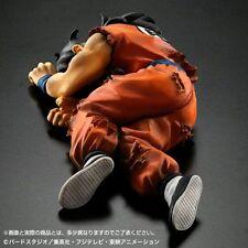 DRAGON BALL Z - FIGURA YAMCHA MUERTO / ZEDAKI / DEAD YAMUCHA FIGURE 10cm