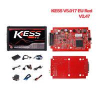 KESS V2 RED Master V5.017 Chiptuning OBD2 Tuning ECU Programmierer Notoken