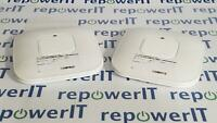 Lot of 2x Tested & Reset Cisco Aironet Access Point • AIR-CAP3602I-A-K9