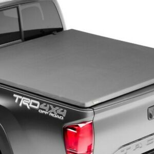 """HARD HAT"" Hard Top Tri-Fold Tonneau Cover-Open Box/2011 Ford Ranger Sport"