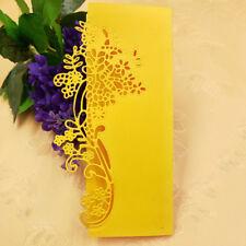 DIY Pattern Stencil Metal Flower Template Cutter Metal Cutting Die Embossing