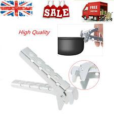 Removable Detachable Pan Handle Pot Dismountable Clip Grip for Kitchen L/&6