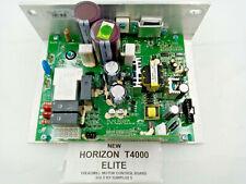 HORIZON T4000 ELITE MOTOR CONTROL BOARD   - BRAND NEW -