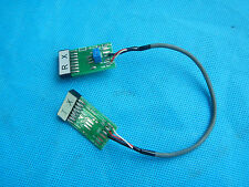 Motorola Radio Repeater Interface with Delay for GM300 SM50 CDM750  M100, M200