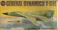 AIRFIX   F 111 E  General Dynamics 1/72    VINTAGE