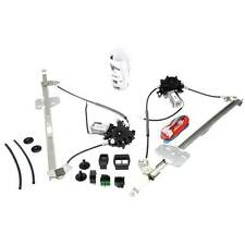 VW Transporter T4 - Front Right Left Window Regulator Conversion Kit Electric