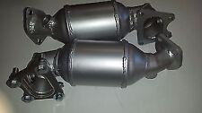 Catalytic Converter Fits: 2003-2005 Honda Accord EX 3.0L V6 GAS SOHC