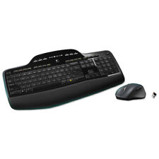 Logitech MK710 Wireless Desktop Set Keyboard/Mouse USB Black 920002416