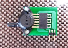 Drucksensor MAP Sensor G71 100 kPa 105 kPa ECU 044906024E VW T4 BUS 2.0l AAC