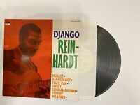 Django Reinhardt And The Quintet Of The Hot Club Of France* With Stephane Grappe