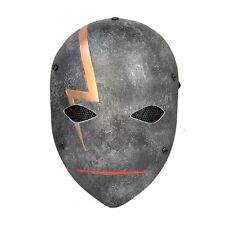 Airsoft  Paintball Airsoft Wire Mesh Protection Darker Than  Hei Mask