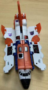 Transformers Takara Tomy/Hasbro 1985 Platinum Series Astrotrain