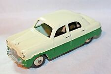 Dinky 162 Ford Zephyr Saloon, Excellent Condition