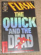 Flash #230,  (VF+) - DC Comics (2006)