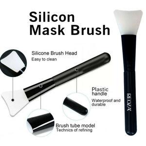 Reoza Silicone Face Mask Brush Facial Applicator Makeup Tools FREE POSTAGE