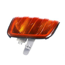 RHD Right Side Front Amber Turn Indicator Signal Light Fits Mercedes E Class