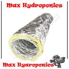 """12"""" Fan Hydroponic Environmental Controls Aluminium"""