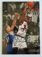 Tracy McGrady Skybox Dominion 1999  NBA Trading Card #60 Toronto Raptors