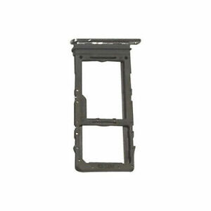 Brand New Samsung Galaxy S20 S20 + Plus Replacement Sim Card Tray Holder UK