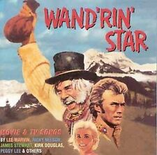 Wand'rin' Star by Various Artists (CD, Dec-1999, Bear Family Records (Germany))