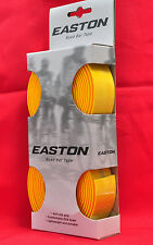 Easton EVA Foam Pinline Logo Anti-Slip durable Road Bike Bar Tape, Yellow