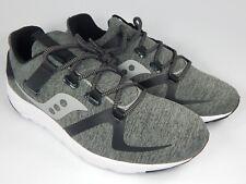 Saucony Grid 9000 MOD Original Running Shoes Men's Sz 9 M EU 42.5 Gray S40014-1