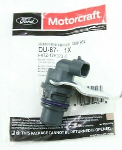 New Motorcraft OEM 7.3L Powerstroke Diesel Cam Position Sensor DU87 F4TZ12K073C