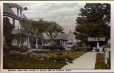 (ufs) Benton Harbor MI: House of David, General Quarters