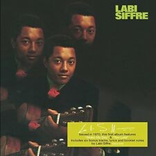 Labi Siffre - Labi Siffre [New CD] UK - Import