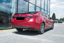 CUP Heck Spoiler Ansatz CARBON für Mazda 6 VI MK3 GJ 14-17 Dach Verlängerung
