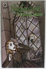 2005 NIGHTMARES AND FAIRY TALES  #12  -   VF                         (INV17029)