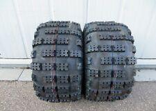 KYMCO kxr250 Maxxis spearz 20x11-9 38n pneumatico posteriore 2 pezzi
