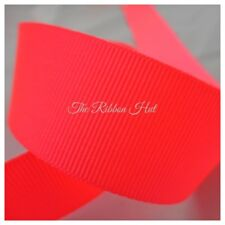 Berisfords Grosgrain Ribbon 35 Colours, 3 Lengths 5 Widths