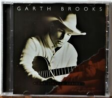CD Garth Brooks The Sessions Limited Series Good Ride Cowboy Love Will AlwaysWin