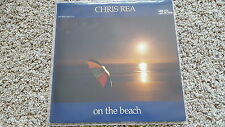 Chris Rea - On the beach 12'' Disco Vinyl