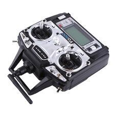 Flysky FS-T6-RB6 FS RC Fernsteuerung 2.4 GHz 6CH 6 Kanäle Sender Empfänger deal