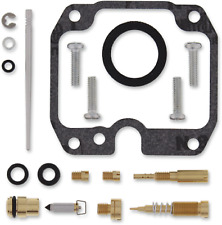 Moose Racing Carburetor Repair Carb Rebuild Kit 00-05 Yamaha TTR 125 TT-R125 L