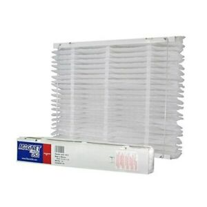 Aprilaire 413 Filter 2410 4400 Replacement Pack Media Pleated Generic Merv 13