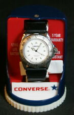 Vintage 1980's - 90's Converse Dealers Watch In Display Tube