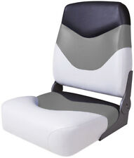 Sitzpolster !!! Springfield Skipper Bootsstuhl inkl klappbarer Bootssitz