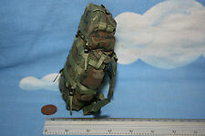 DRAGON 1/6TH SCALE MODERN U.S. SPECIAL FORCES SNIPER PATROL RUCKSACK