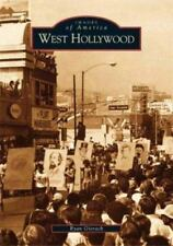 Images of America: West Hollywood by Ryan Gierach (2003, Paperback)