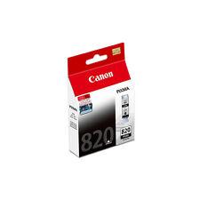 Canon PGI-820 Ink Tank (for iP4760/iP4680/MX876/MX868/MP996/MP988/MP648) - Black