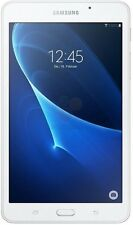 "Samsung Galaxy Tab A, 7"" (8GB) WiFi 1.3Ghz Quad Core Processor, White SM-T280"