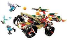 LEGO CHIMA 70135 Cragger's Fire Striker