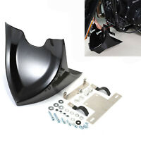 Chin Fairing Front Mudguard Spoiler For Harley 04-17 Sportster Fatboy Glide Dyna