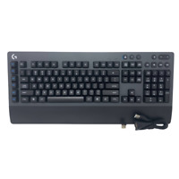 Logitech G613 LIGHTSPEED Wireless Bluetooth Mechanical Gaming Keyboard