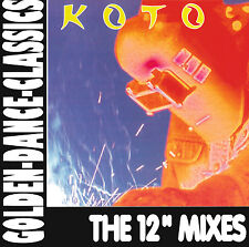 Italo CD Koto The 12 Inch Mixes